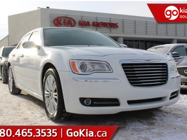 2014 CHRYSLER 300 Base in Edmonton, Alberta