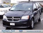 2013 Dodge Grand Caravan SXT Full Stow N Go w Backup Cam in Surrey, British Columbia