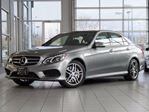 2014 Mercedes-Benz E-Class E 550 in Kelowna, British Columbia