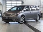 2016 Toyota Sienna XLE AWD w/Winter Tires and Navigation in Kelowna, British Columbia