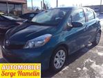 2014 Toyota Yaris LE air vitres carproof 0k garantie in Chateauguay, Quebec