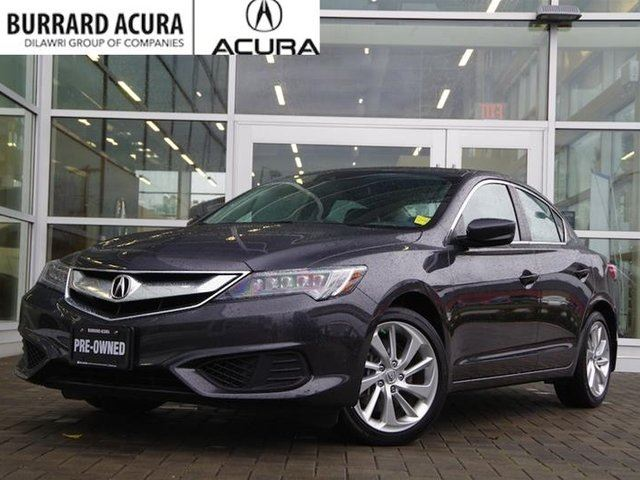2016 ACURA ILX Technology in Vancouver, British Columbia