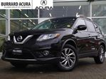 2014 Nissan Rogue SL AWD CVT in Vancouver, British Columbia