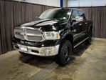 2014 Dodge RAM 1500 Limited 8800kms Leather, Nav, Sunroof *349BW! in Red Deer County, Alberta