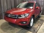 2015 Volkswagen Tiguan Trendline in Red Deer County, Alberta