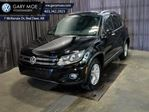 2013 Volkswagen Tiguan HIGHLINE in Red Deer County, Alberta