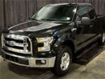 2015 Ford F-150 XLT Super Crew in Red Deer County, Alberta