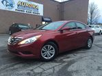 2011 Hyundai Sonata GL - HEATED SEATS - BLUETOOTH in Aurora, Ontario