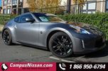 2016 Nissan 370Z Coupe 6spd Manual in Victoria, British Columbia