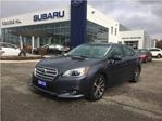 2015 Subaru Legacy 2.5i Limited Package 2.5i Limited Package in Richmond Hill, Ontario