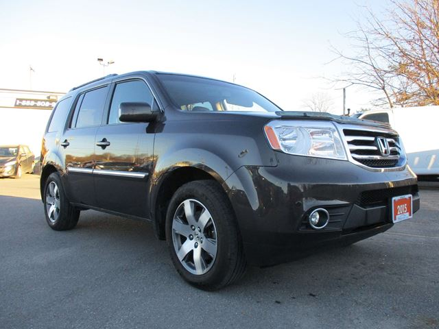 2015 HONDA PILOT Touring in Kingston, Ontario