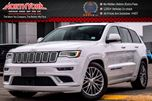 2017 Jeep Grand Cherokee Summit in Thornhill, Ontario
