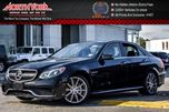 2014 Mercedes-Benz E-Class E 63 AMG in Thornhill, Ontario