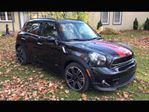 2015 MINI Cooper Countryman John Cooper Works ALL4 AWD in Mississauga, Ontario