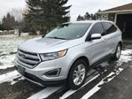 2016 Ford Edge 4dr SEL AWD in Mississauga, Ontario