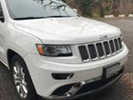 2016 Jeep Grand Cherokee Summit EcoDiesel in Mississauga, Ontario