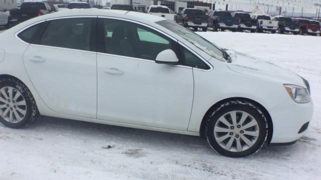 2017 BUICK VERANO Base in Thunder Bay, Ontario