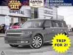 2017 Ford Flex Limited w/EcoBoost in Edmonton, Alberta