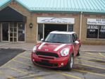 2013 MINI Cooper Countryman S ALL4, AWD, Tech, Navigation, Xenon, Panorama in Mississauga, Ontario