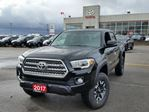 2017 Toyota Tacoma TRD Off Road in Lindsay, Ontario