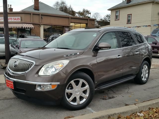 2008 BUICK ENCLAVE CXL FWD in St Catharines, Ontario