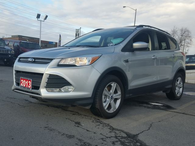 2013 FORD ESCAPE SE in Brampton, Ontario