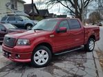 2007 Ford F-150 XLT Sport RWD in St Catharines, Ontario