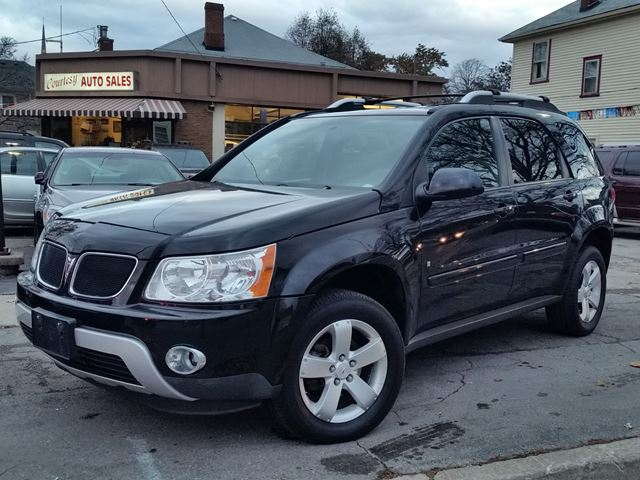 2008 PONTIAC TORRENT GT FWD in St Catharines, Ontario