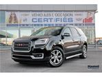 2015 GMC Acadia 4X4 SLT+ TOIT OUVRANT+ CUIR in Montreal, Quebec