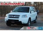 2006 Honda Pilot EX-L NAVI   AWD   V6   CERTIFIED in Kitchener, Ontario