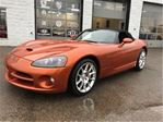 2003 Dodge Viper fun chariot in Guelph, Ontario