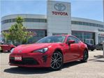 2017 Toyota 86 Base - Toyota Exec Demo, Save $$ Over New!! in Stouffville, Ontario