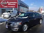 2013 Nissan Altima 2.5 SV One Owner in Lindsay, Ontario