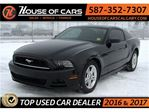 2013 Ford Mustang V6 Coupe / in Calgary, Alberta