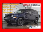 2014 Jeep Patriot North High Altitude *Cuir, Toit ouvrant, Mags noir in Saint-Jerome, Quebec