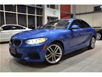 2016 BMW 228i xDrive M-Sport With Only 16.334 Kms! in Oakville, Ontario
