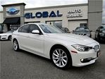 2013 BMW 3 Series 328 i xDrive Sedan LOW MILEAGE CAR . in Ottawa, Ontario