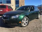 2014 Chevrolet Cruze 2LT LEATHER ONSTAR BACKUP CAMERA in St Catharines, Ontario