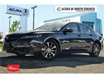 2016 Acura TLX 2.4L P-AWS w/Tech Pkg Black Friday Pricing IN Effe in Thornhill, Ontario