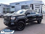 2016 GMC Sierra 1500 Elevation 20 wheels 5.3 V8 in Mississauga, Ontario