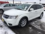 2012 Dodge Journey R/T in Burlington, Ontario