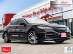 2015 Acura TLX V6 Elite in Thornhill, Ontario
