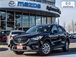 2015 Mazda CX-5 GS-SUNROOF, BLIND SPOT, ALLOYS, BACK UP in Scarborough, Ontario