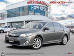 2012 Toyota Camry XLE (A6) in Barrie, Ontario