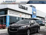 2015 Chevrolet Malibu LT, Fuel Economy and much more in Rexdale, Ontario