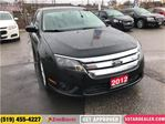 2012 Ford Fusion SE   SAT RADIO in London, Ontario