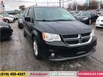 2016 Dodge Grand Caravan Crew   LEATHER   ONE OWNER - POWER LIFT GATE in London, Ontario