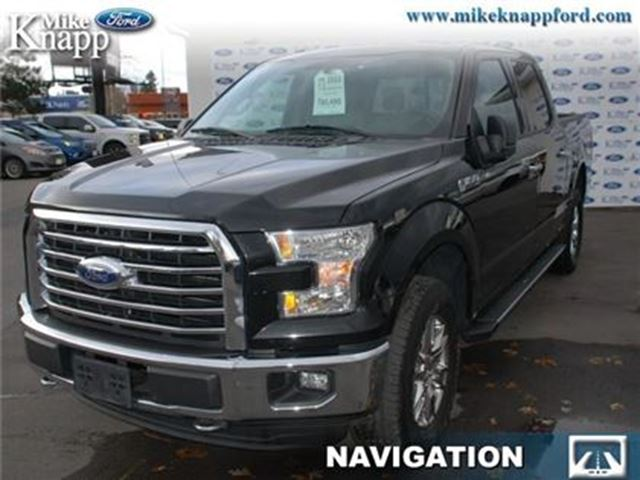 2015 Ford F-150 - in Welland, Ontario