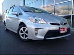 2014 Toyota Prius !!JUST TRADED IN!! in Mississauga, Ontario