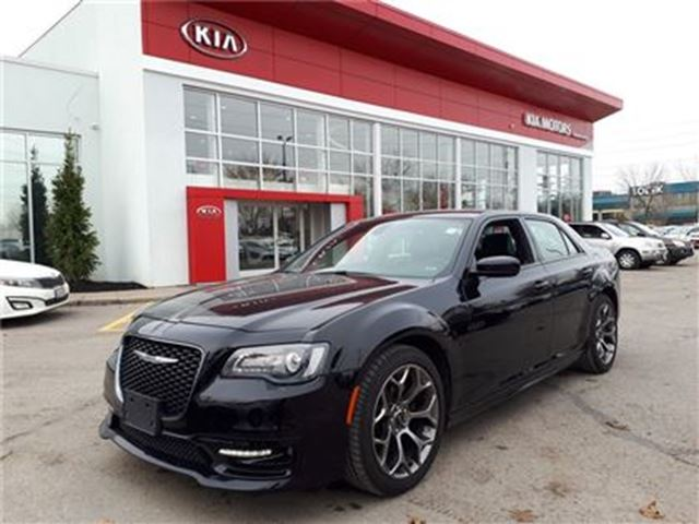 2017 CHRYSLER 300 S RWD in Newmarket, Ontario